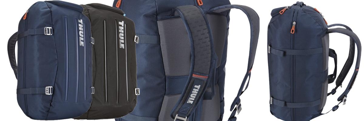 Thule Crossover 40L cestovní batoh TCDP1